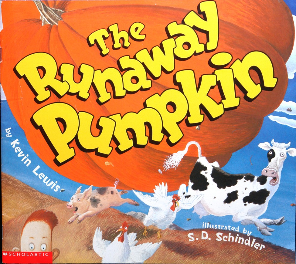 Halloween Books We Love | Design Times Four