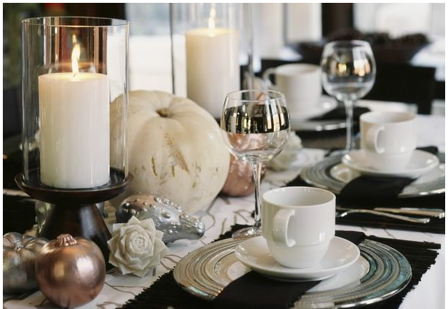 table settings | Design Times Four